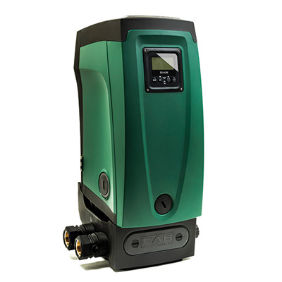 E.SYBOX - Booster Pump 230V