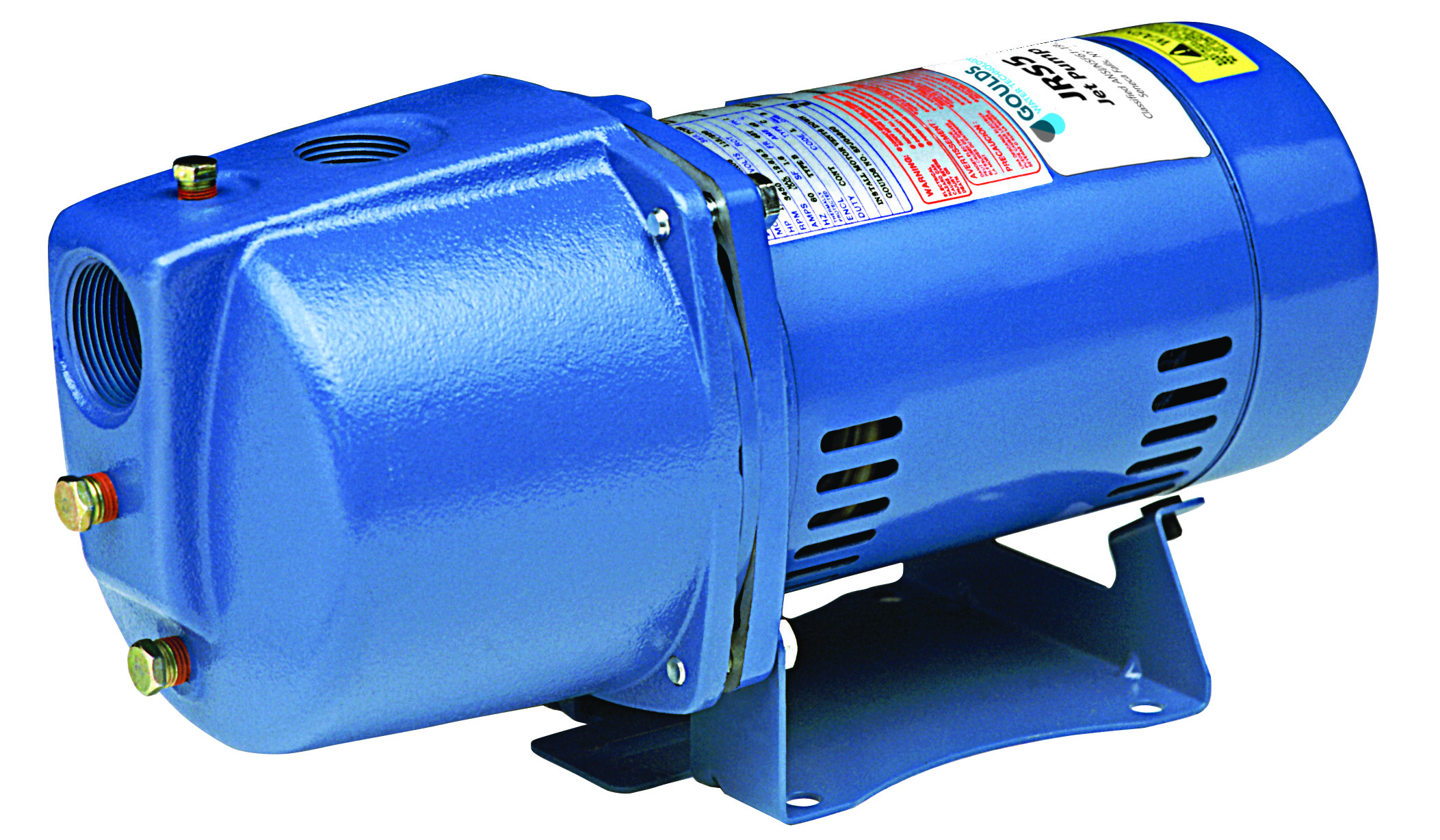 JRS5 1/2 HP Shallow Well Jet Pump