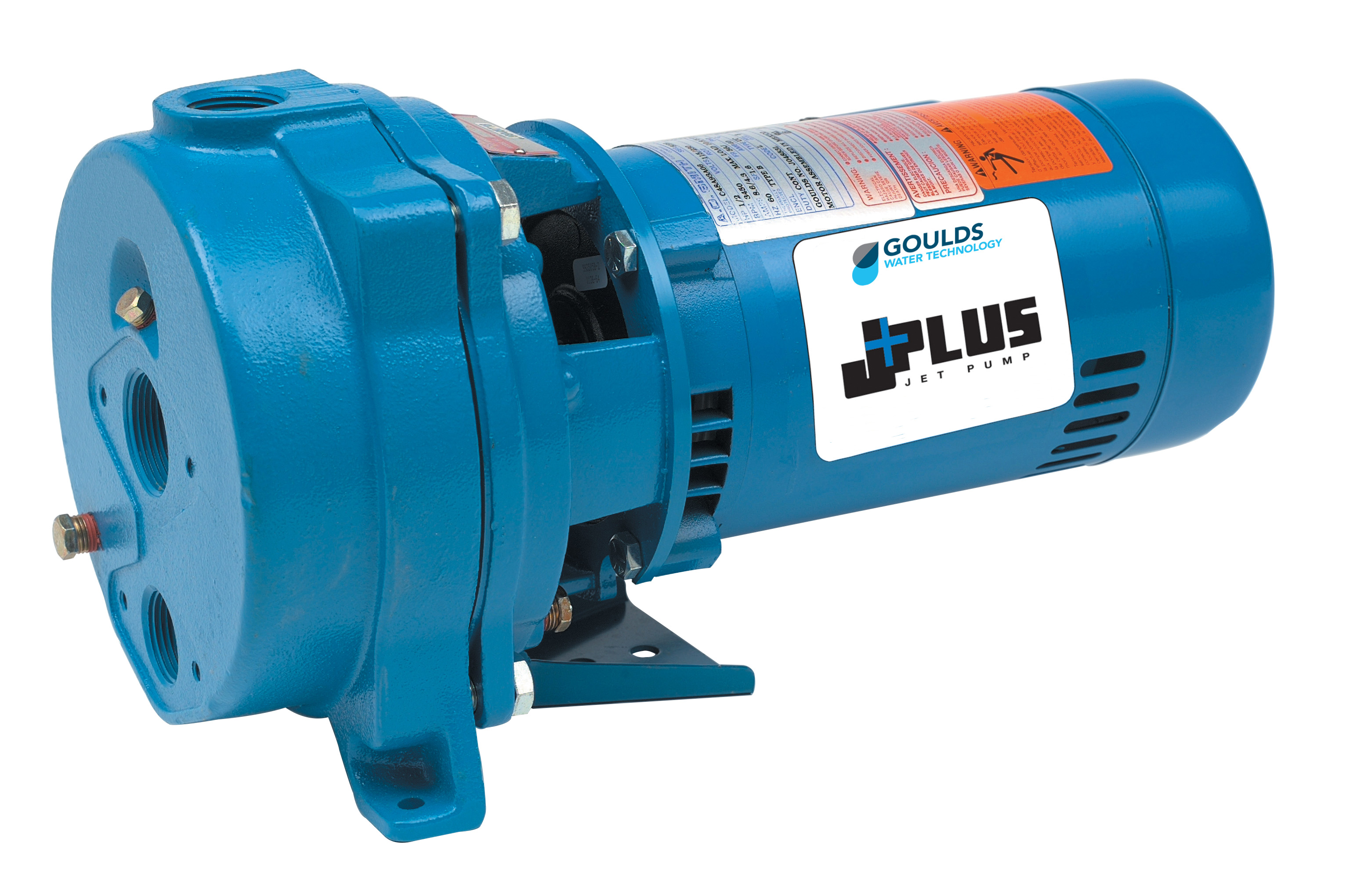J5 1/2HP J  Convertible Jet Pump