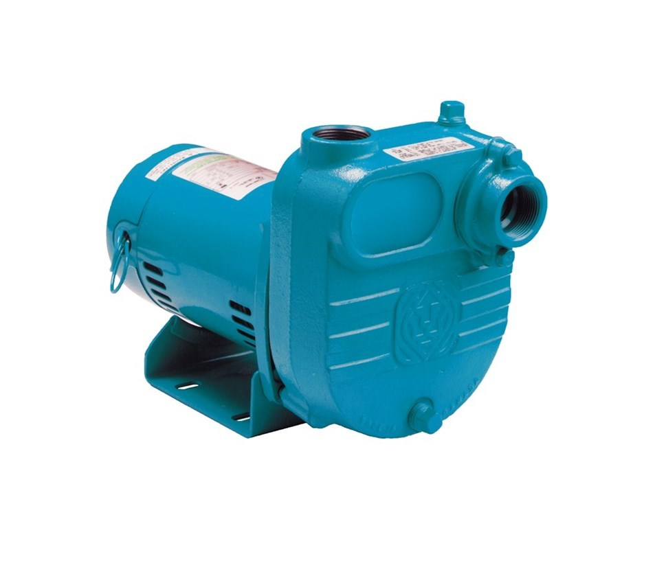 BES50 Little Giant 1/2HP Effluent Pump