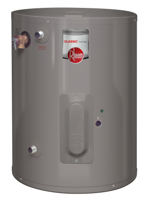 Professional Classic Point-of-Use 3 Gallon Electric Water Heater