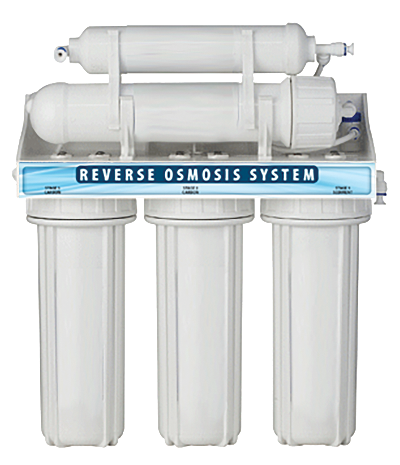 RO75 Reverse Osmosis System