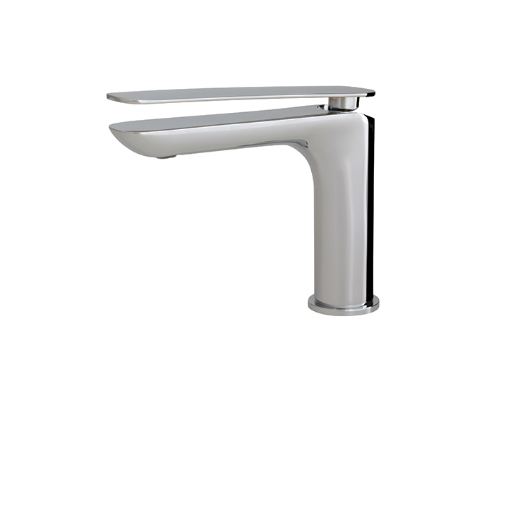 Apex Single-hole Lavatory Faucet
