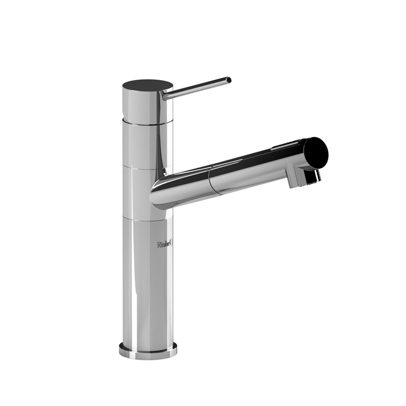 Cayo Kitchen Faucet with Spray