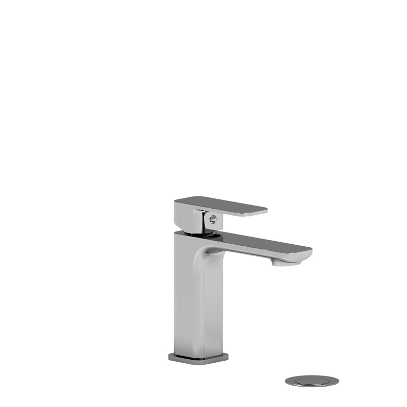 Equinox Single Hole Lavatory Faucet