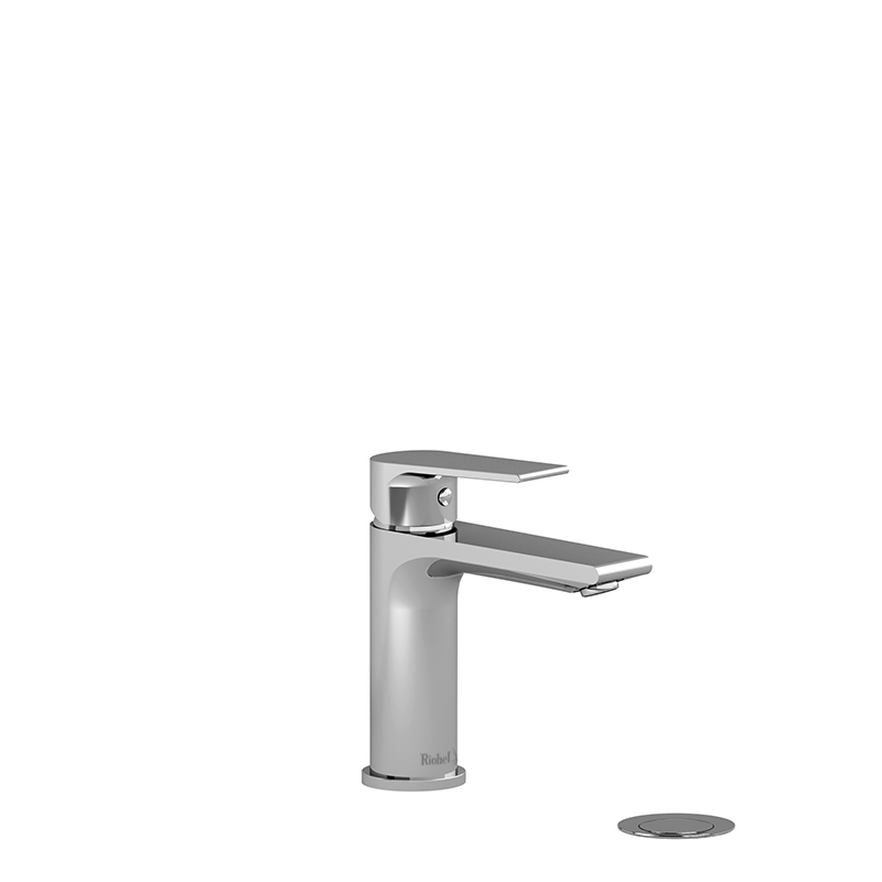 Fresk Single Hole Lavatory Faucet