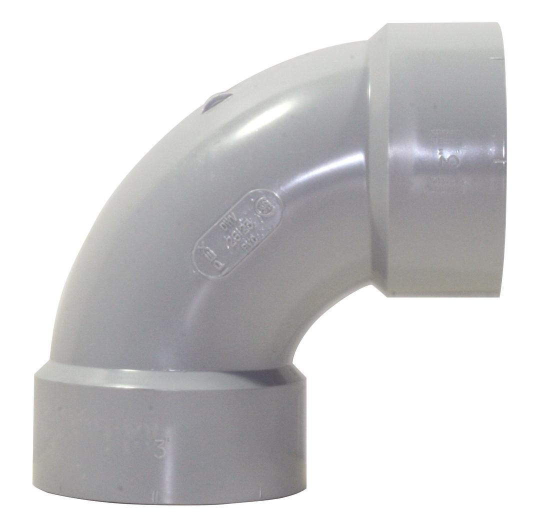 PVC - DWV Pipe and Fittings