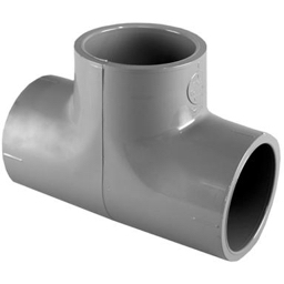 PVC - Schedule 80 Pipe and Fittings