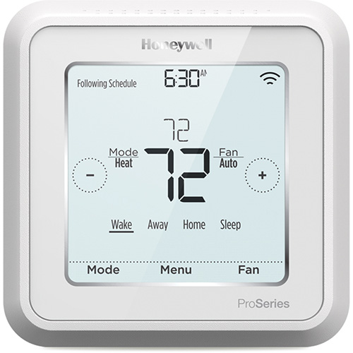 Lyric T6 Pro Wi-Fi Programmable Thermostat