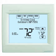 VisionPro 8000 7Day Programmable Thermostat