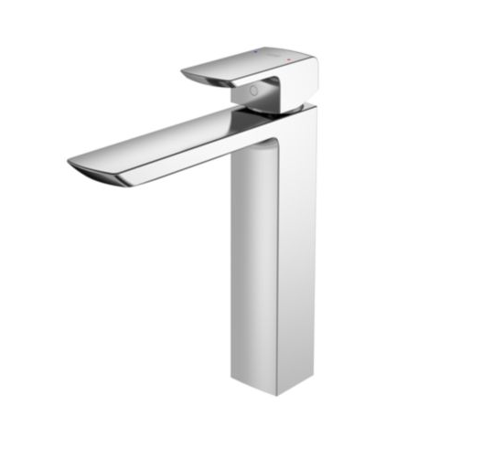 GR Single-Handle Faucet - Vessel - 1.2GPM